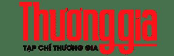 Tạp chí thương gia Logo