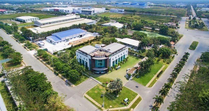 Cuộc chiến thương mại Mỹ - Trung đang đặt Việt Nam trước cơ hội lớn, hiếm hoi khi xu hướng rời bỏ Trung Quốc của chuỗi cung ứng sản xuất dần thực hiện. (Nguồn ảnh: Internet)