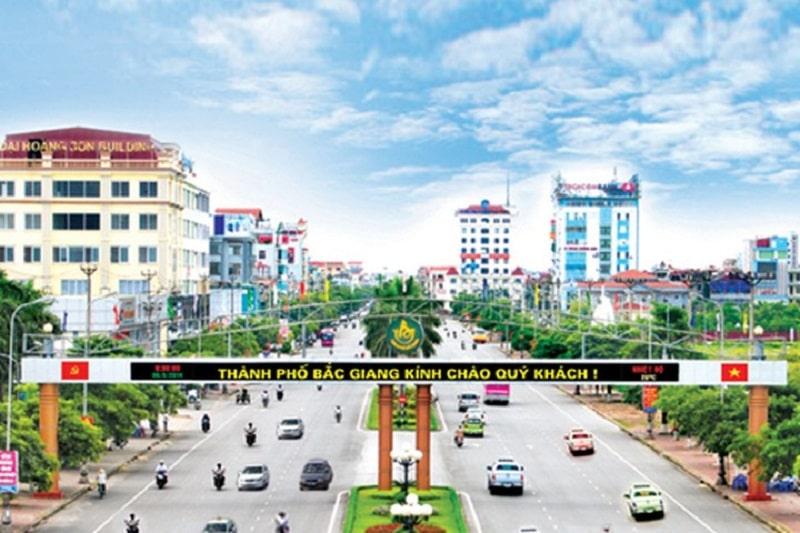 Bắc Giang ngày càng thu hút các nguồn vốn đầu tư vào địa bàn tỉnh, nhất là nguồn vốn đầu tư trực tiếp nước ngoài. (Nguồn ảnh: Internet)