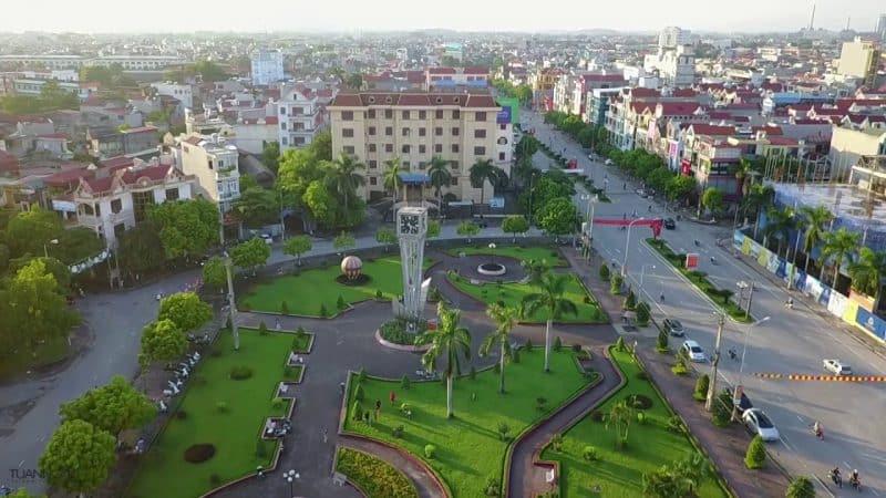 Bắc Giang đang là thị trường tiềm năng thu hút mạnh mẽ dòng vốn ngoại đầu tư vào tỉnh nhà (Nguồn ảnh: Internet)