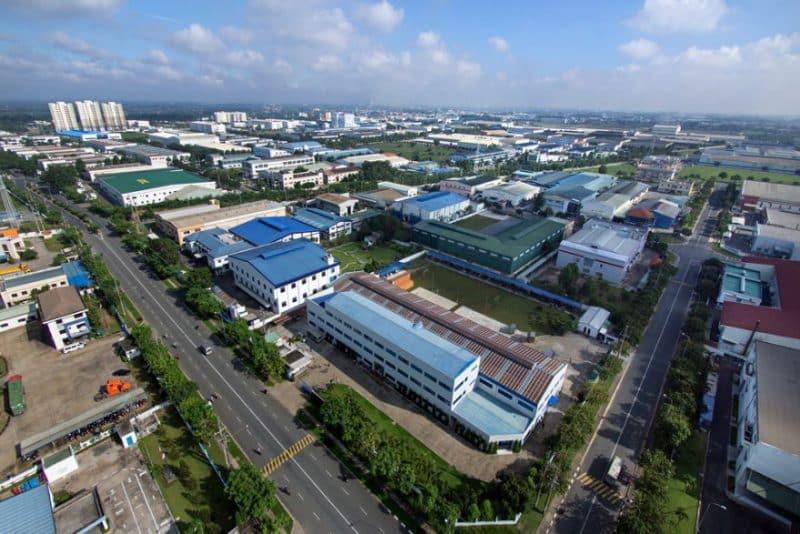 Việt Nam sẽ là điểm đến mới thu hút nhà đầu tư rót tiền vào BĐS công nghiệp vì vị trí thuận lợi và chi phí lao động phải chăng. (Nguồn ảnh: Internet)
