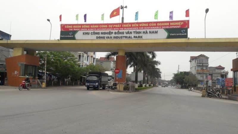 Nhờ có những chính sách thu hút đầu tư ưu đãi, Hà Nam đang là điểm đến lý tưởng của các doanh nghiệp. (Nguồn ảnh: Internet)