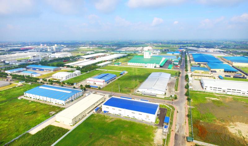 Lợi thế về mặt chính sách đã giúp thị trường bất động sản công nghiệp Hà Nam ngày càng trở nên hấp dẫn trong mắt các nhà đầu tư. (Nguồn ảnh: Internet)