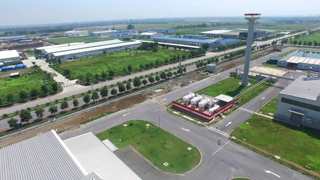 Thời gian tới, Hà Nam ưu tiên thu hút các dự án FDI thuộc lĩnh vực công nghiệp hỗ trợ, công nghiệp chế biến, chế tạo sử dụng công nghệ tiên tiến và thân thiện với môi trường. (Nguồn ảnh: Internet)