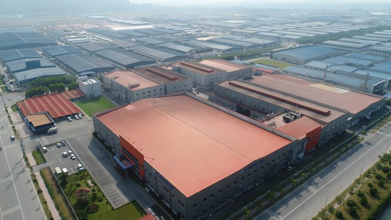 Bất động sản công nghiệp Việt Nam sẽ phải đối mặt với rất nhiều thách thức để phát triển bền vững và trở thành thị trường triển vọng trong năm 2019. (Nguồn ảnh: Internet)
