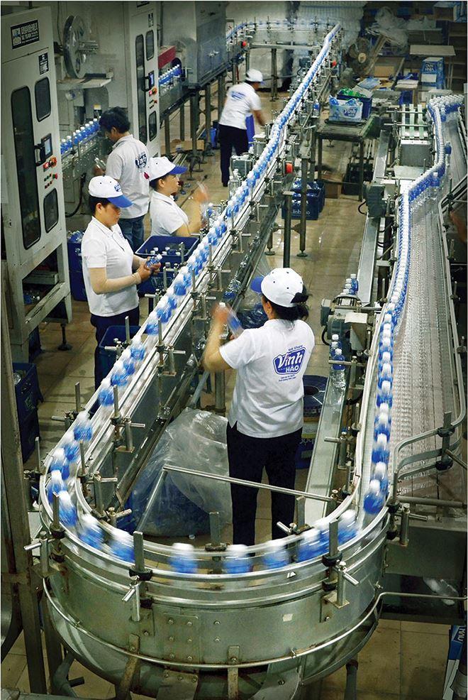 Guồng quay khởi nghiệp mạnh mẽ đang tạo sức cầu lớn cho bất động sản công nghiệp