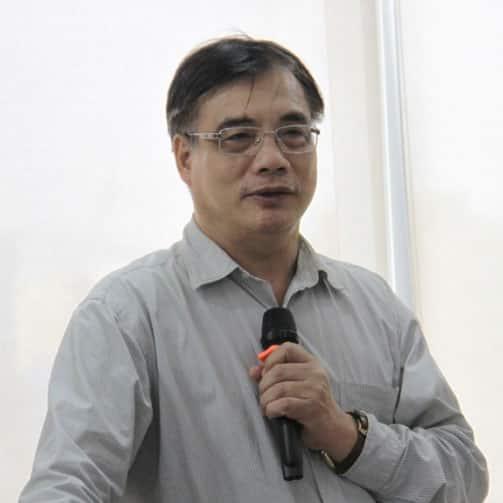 PGS. TS Trần Đình Thiên