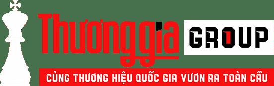 Logo Thương Gia Group