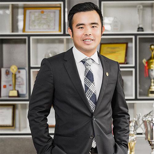 Mr Ngo Huu Tiep