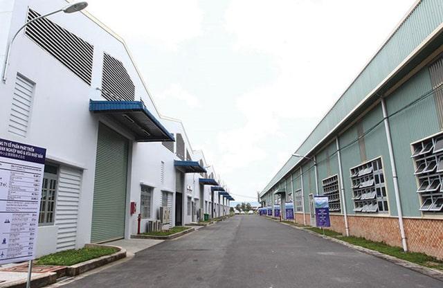 Hải Phòng, Bắc Ninh dẫn đầu nguồn cung bất động sản công nghiệp phía Bắc