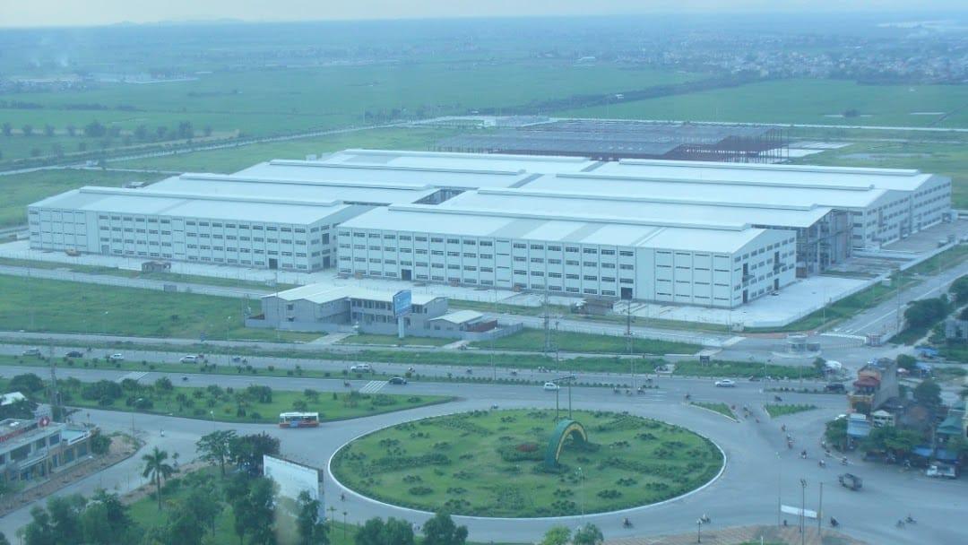 Khu công nghiệp An Phát Complex - Hải Dương