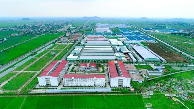 để thu hút mạnh hơn nữa dòng vốn FDI, qua đó tạo đà cho bất động sản công nghiệp bứt phá, Việt Nam vẫn còn việc phải làm