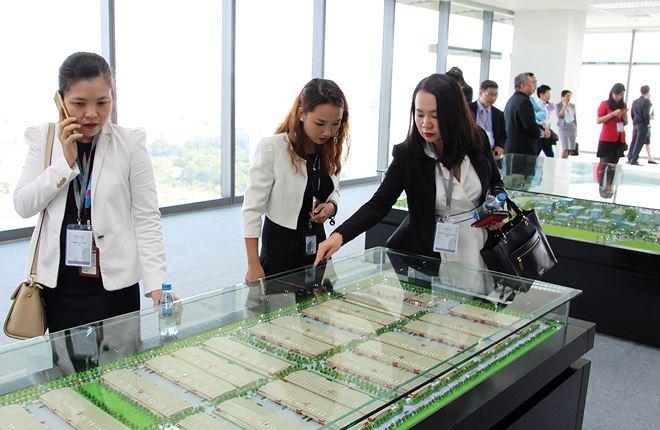 Bất động sản công nghiệp Việt Nam đang nhận được nhiều sự quan tâm của các nhà đầu tư nước ngoài