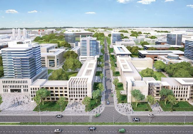 Triển vọng ngành bất động sản khu công nghiệp 2019: Chính sách mới, cơ hội mới