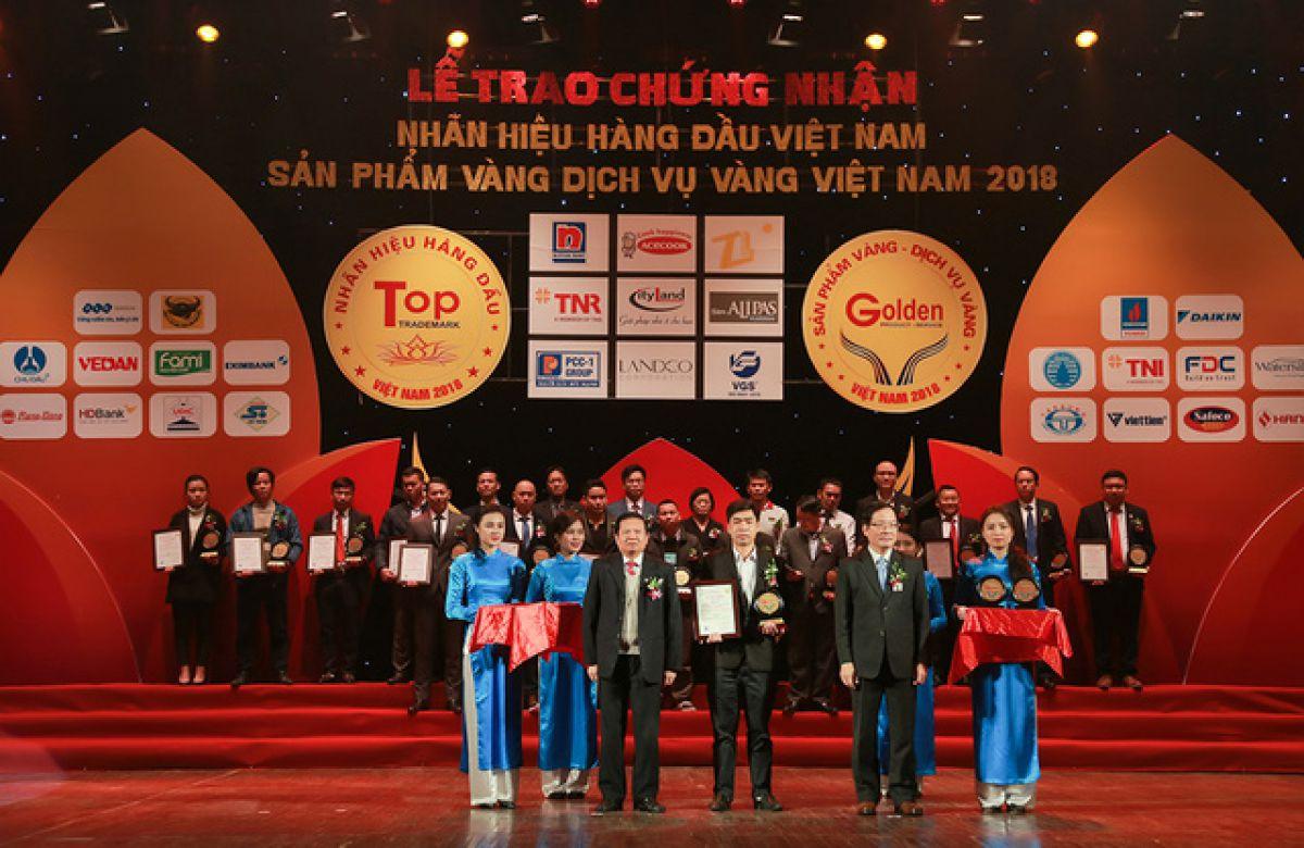 Tni Holdings Len Nhan Giai