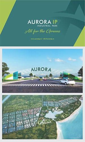 Aurora IP banner