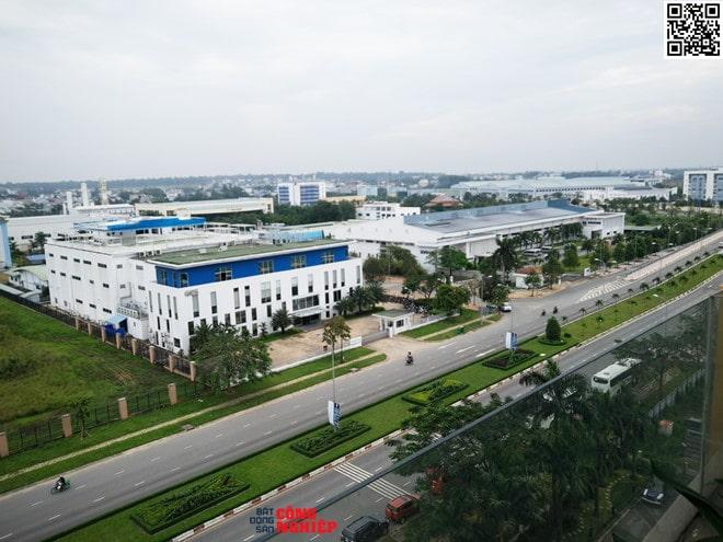 Business Park Mang Lại Lợi Thế Cạnh Tranh Cho Nhà đầu Tư Vào Thị Trường BĐs Công Nghiệp