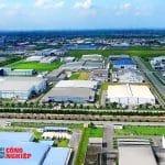 BĐS Công nghiệp: Hạ tầng khu công nghiệp – thị phần dành cho liên minh các nhà đầu tư