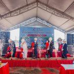 BĐS Công nghiệp: KTG Industrial chính thức khởi công xây dựng dự án trung tâm công nghiệp Nhơn Trạch 3B giai đoạn 2 tại Đồng Nai