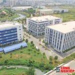 BĐS Công nghiệp: Business Park – mô hình phát triển hoàn hảo cho quy hoạch trong tương lai