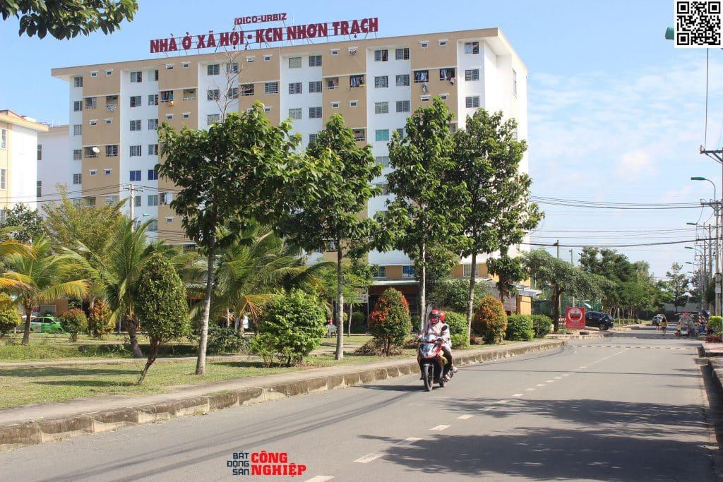 Huyen Long Thanh Se Dau Tu Xay Dung Nha O Xa Hoi Cho Cong Nhan 1