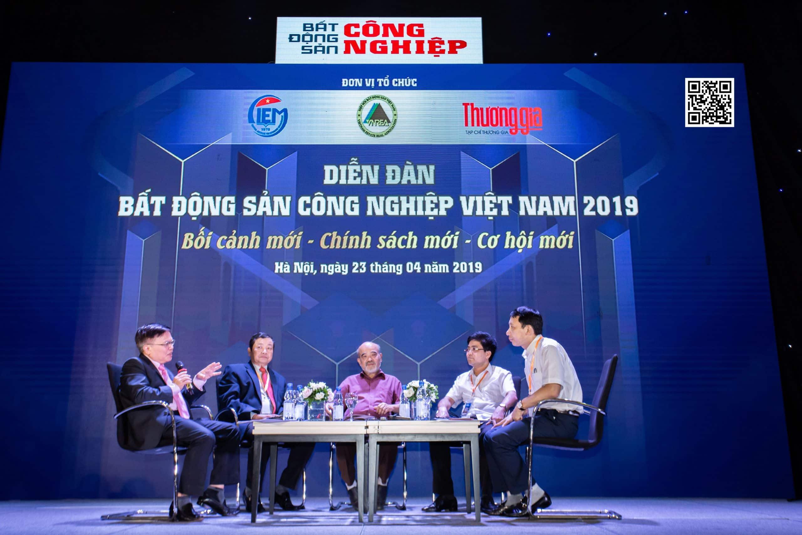 Bat Dong San Cong Nghiep