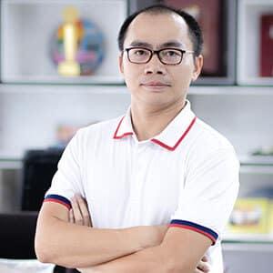 Duong Nguyen Thanh Bsm