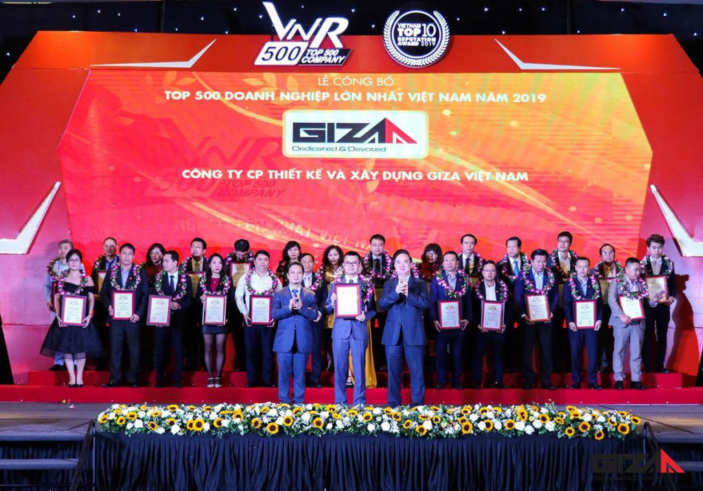 GIZA E&C - Chủ động hội nhập, đón thành công
