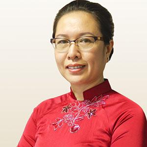 Tran Thi Hong Minh Ciem