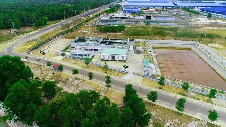 Khu công nghiệp Tam Thăng 2 Tỉnh Quảng Nam - Điểm đến hấp dẫn của các nhà đầu tư tại Miền Trung Việt Nam
