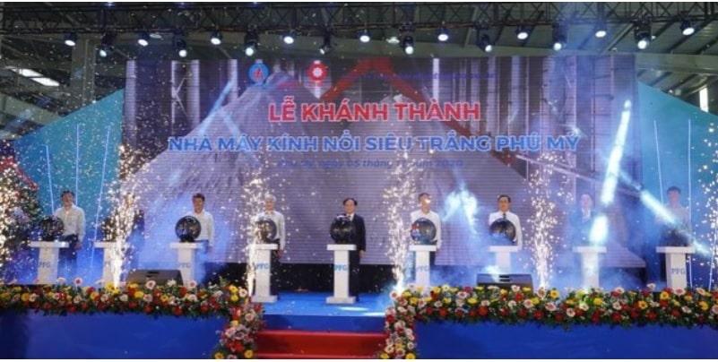Khanh Thanh Nha May San Xuat Kinh Noi Sieu Trang Phu My 1