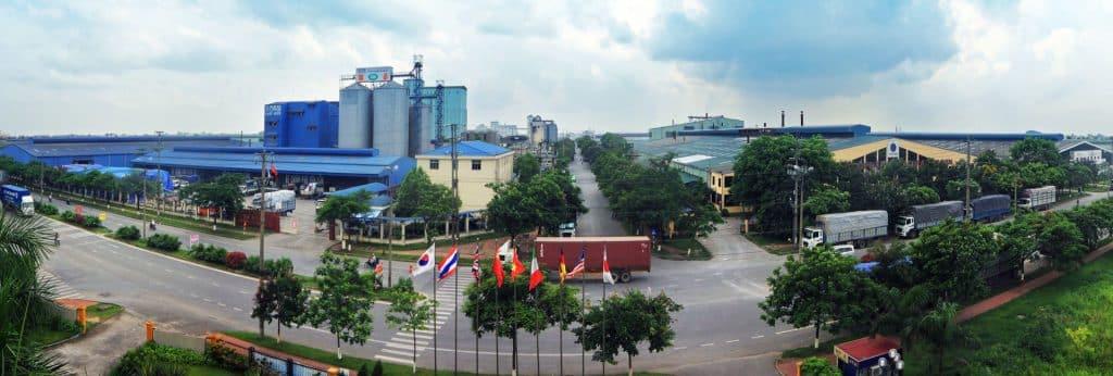 Kcn Tien Son Bac Ninh 1