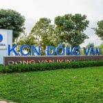 Hoàn thiện hạ tầng KCN Đồng Văn IV, Hà Nam