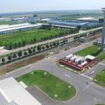 Khu công nghiệp Thanh Liêm – điểm đến hấp dẫn các nhà đầu tư