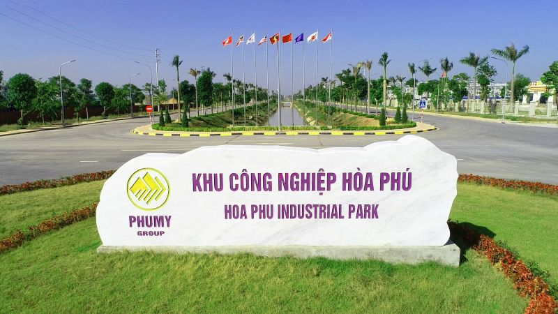 Kcn Hoa Phu 1