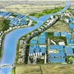 KCN Liên Hà Thái: Điểm sáng thu hút đầu tư mới của tỉnh Thái Bình