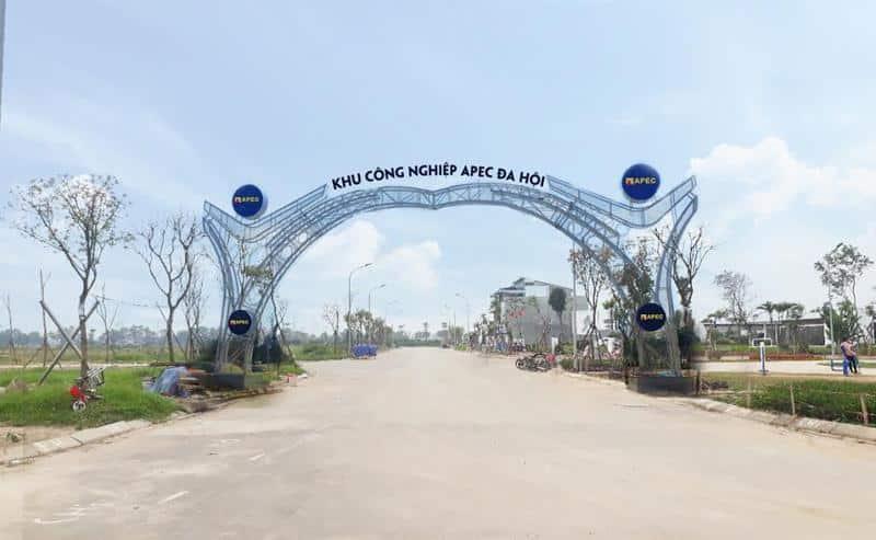 Tram Xu Ly Nuoc Thai Kcn Da Hoi 1